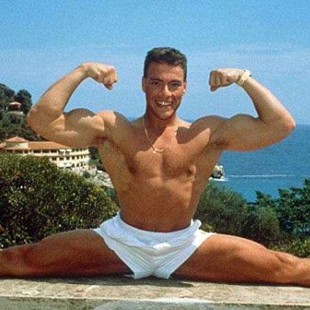 Van Damme is celebrating his birthday at Sheffield Arena Thumbnail