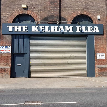 New antiques and vintage emporium coming soon to Kelham  Thumbnail