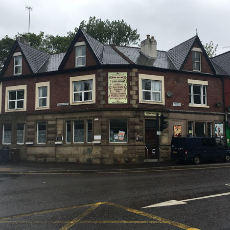 New bar and restaurant serving 'small plates' has big ambitions on Abbeydale Road Thumbnail