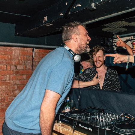 Rev promises 'Indeh Bangers' at Official Tramlines After Party Thumbnail