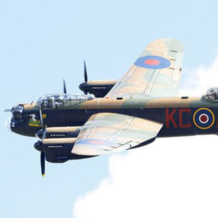 D-Day 75th Anniversary Flypast to be held in Norfolk Heritage Park thumbnail