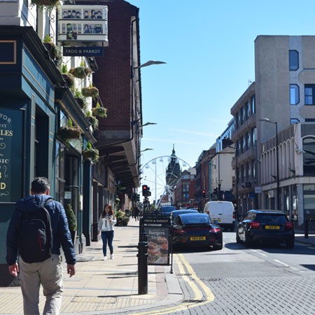 Sheffield's independents receive city-centre boost thumbnail