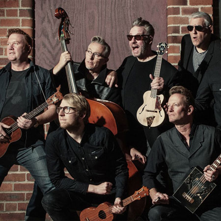 Everly Pregnant Brothers to play Sheffield working men's club Thumbnail