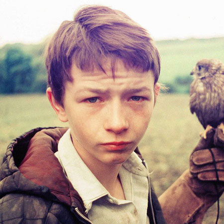 50 years of Kes celebrated at Staveley Hall Thumbnail