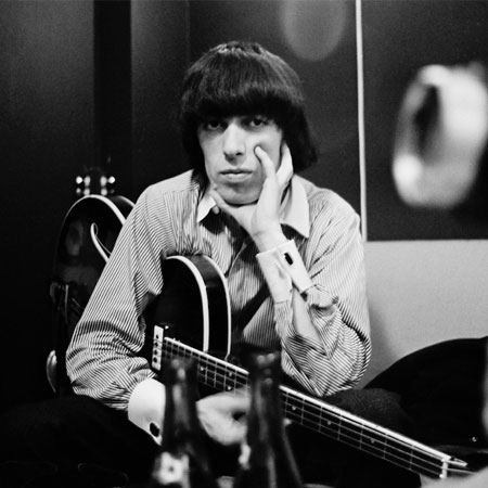 Doc/Fest cancel European premiere of Bill Wyman documentary Thumbnail