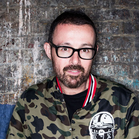 Judge Jules Live coming to Sheffield Thumbnail