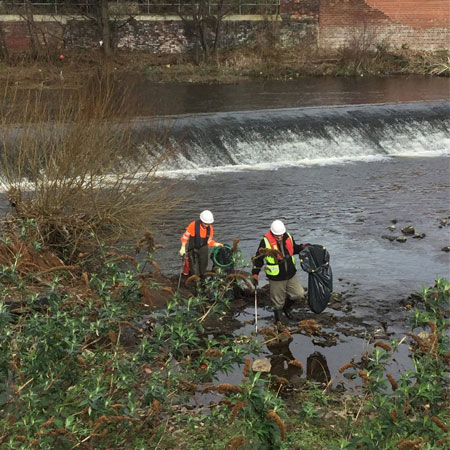 Draining the Don: The Great Sheffield River Clean-up Thumbnail
