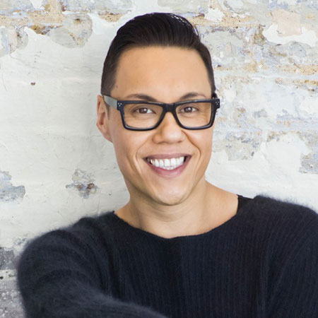 Gok Wan to brunch in Sheffield supporting image