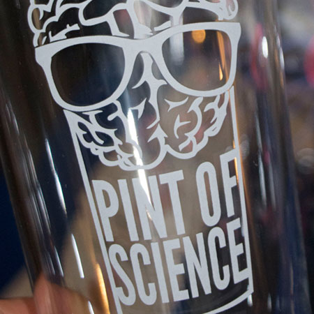Pint of Science took over Sheffield 15-17 May Thumbnail
