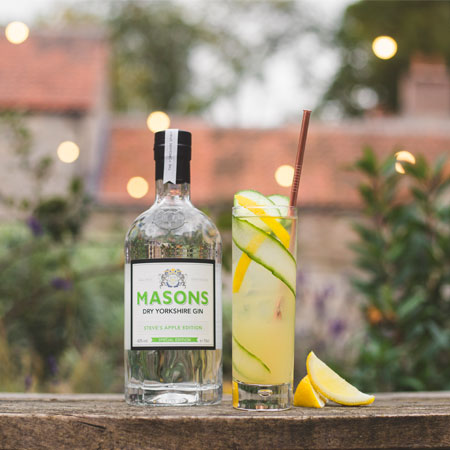 Week long gin trail heads to Sheffield Thumbnail