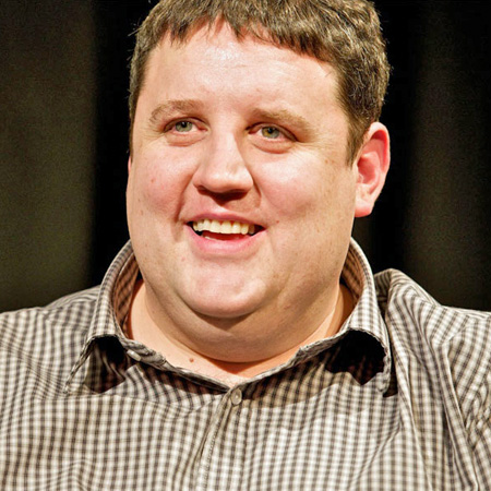Peter Kay announces Sheffield shows thumbnail