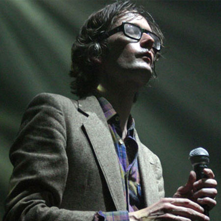 Jarvis Cocker to cover Peaky Blinders' theme thumbnail
