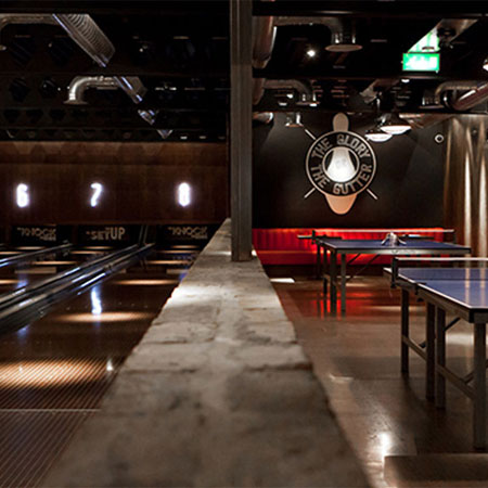 Opening date revealed for new city-centre bowling alley Thumbnail