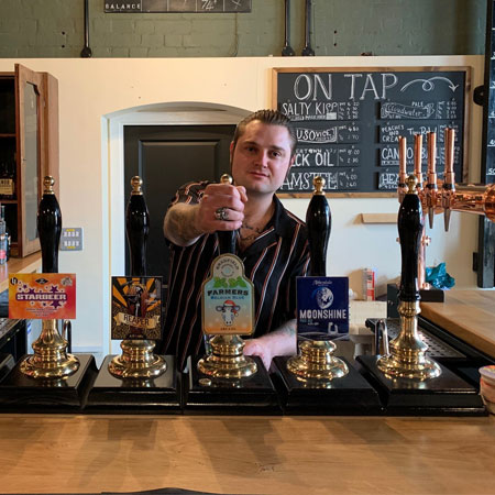 New 'Kelham Island Quarter' launches with Tavern Thumbnail