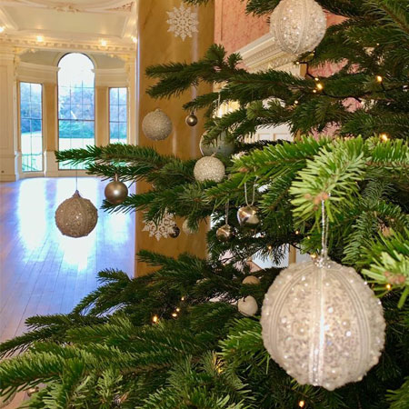 Nimble-fingered, festive craft fun at Wentworth Woodhouse this December Thumbnail