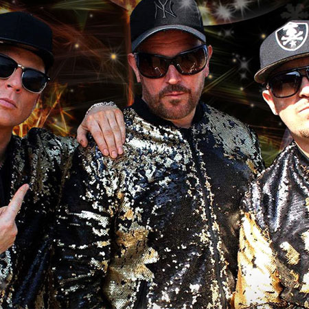 Plug announce East 17 Christmas show supporting image