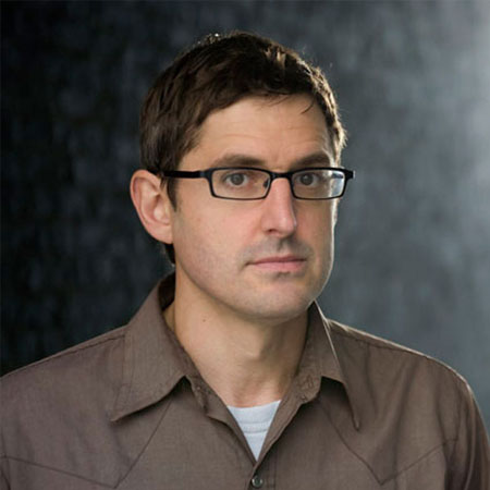 Louis Theroux to accept honorary doctorate from Sheffield Hallam Thumbnail