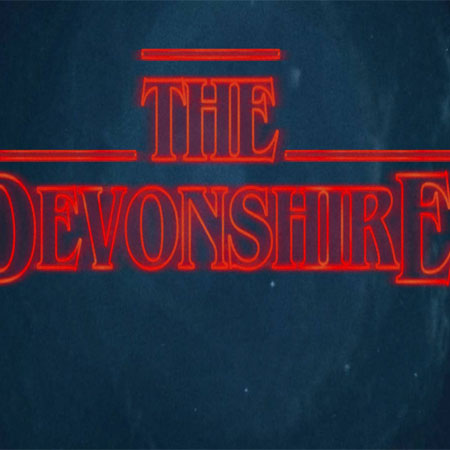 The Devonshire to host Stranger Things Halloween Party supporting image