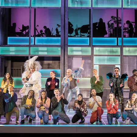 Open auditions for Everybody's Talking About Jamie to be held at Sheffield Theatres Thumbnail