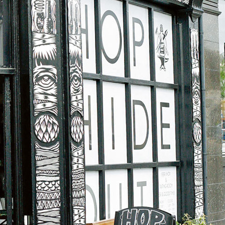 Hop Hideout could be UK's best independent beer shop Thumbnail