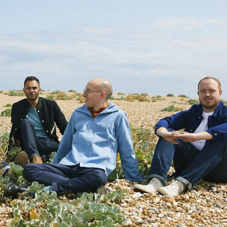 Bombay Bicycle Club announce Sheffield O2 Academy show Thumbnail