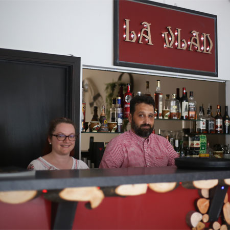 New Romanian restaurant opens in Sheffield Thumbnail