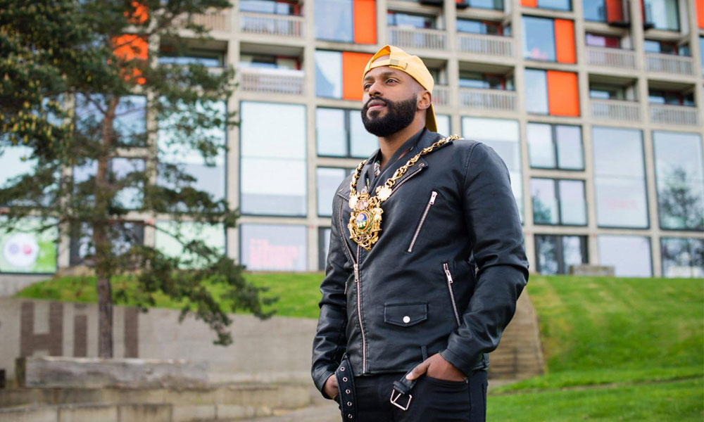 Magid hoping to stand for Greens in EU elections supporting image