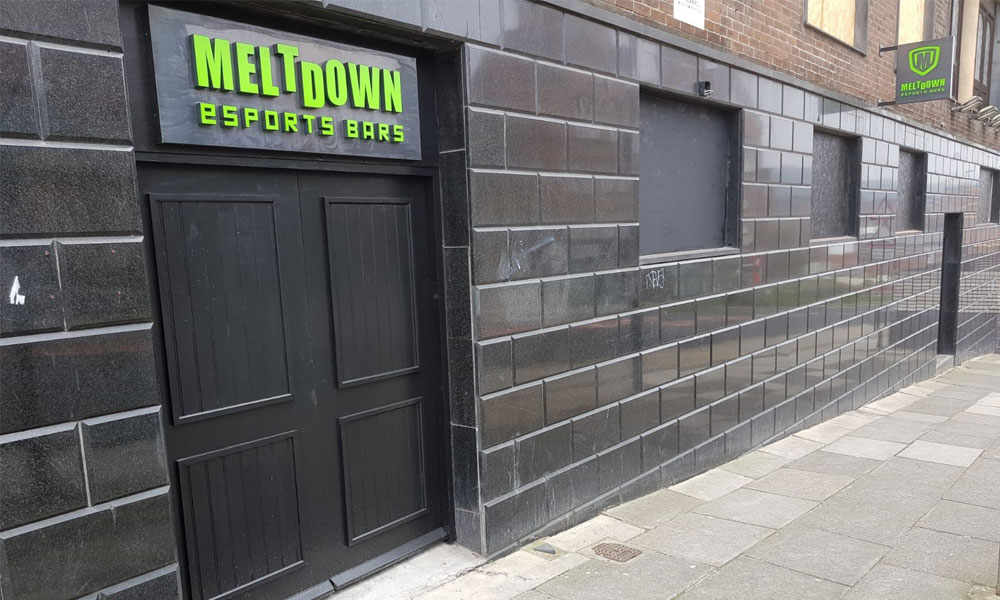 New Sheffield gaming bar reveals opening date supporting image
