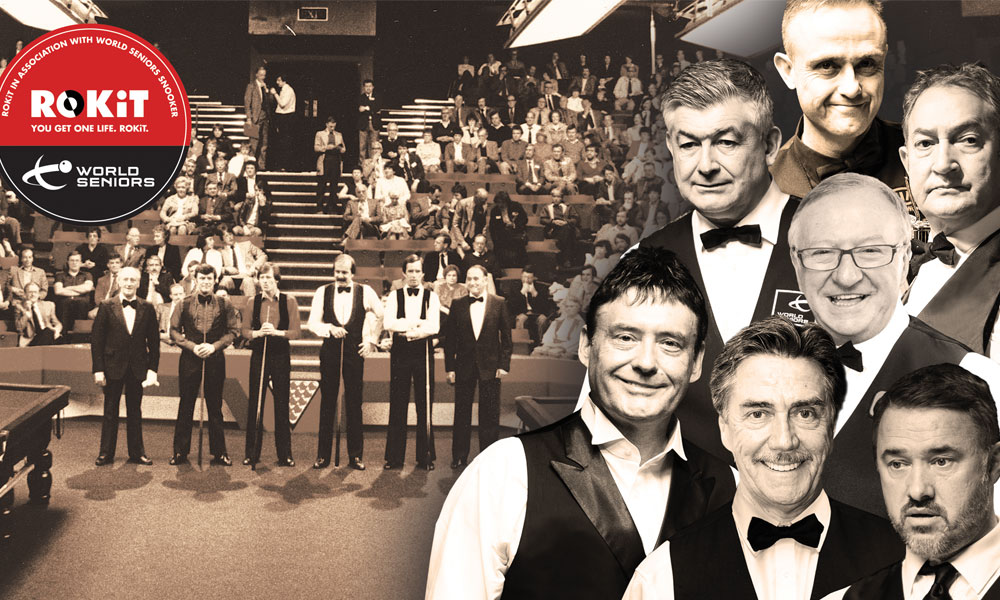 New snooker championship to be held in Sheffield supporting image
