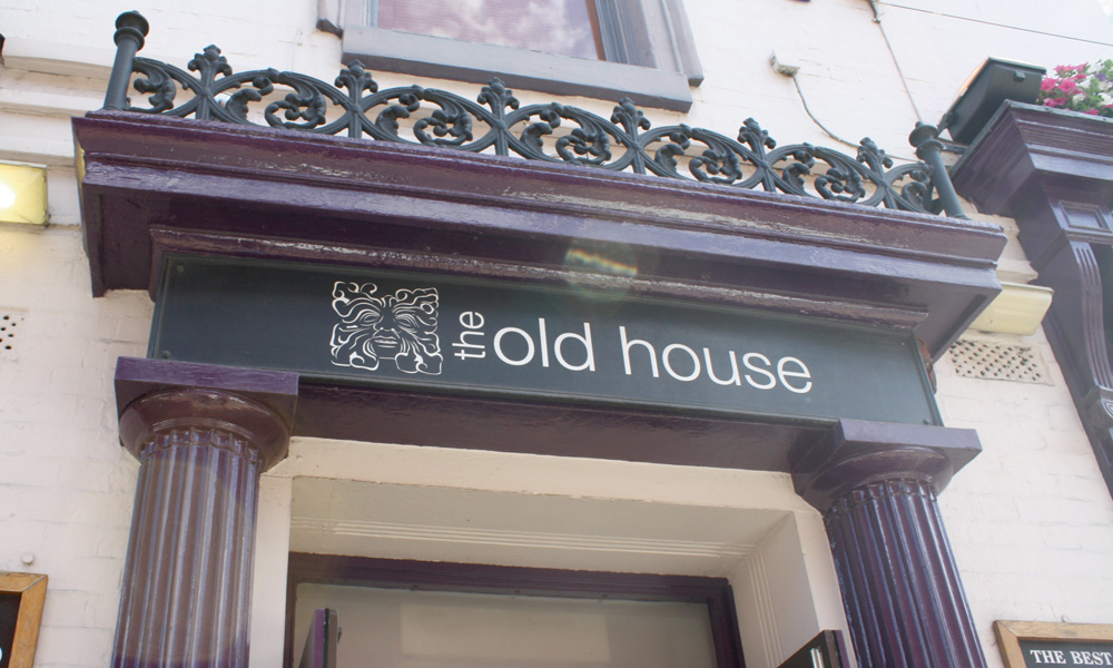 The Old House returns to Sheffield city-centre supporting image