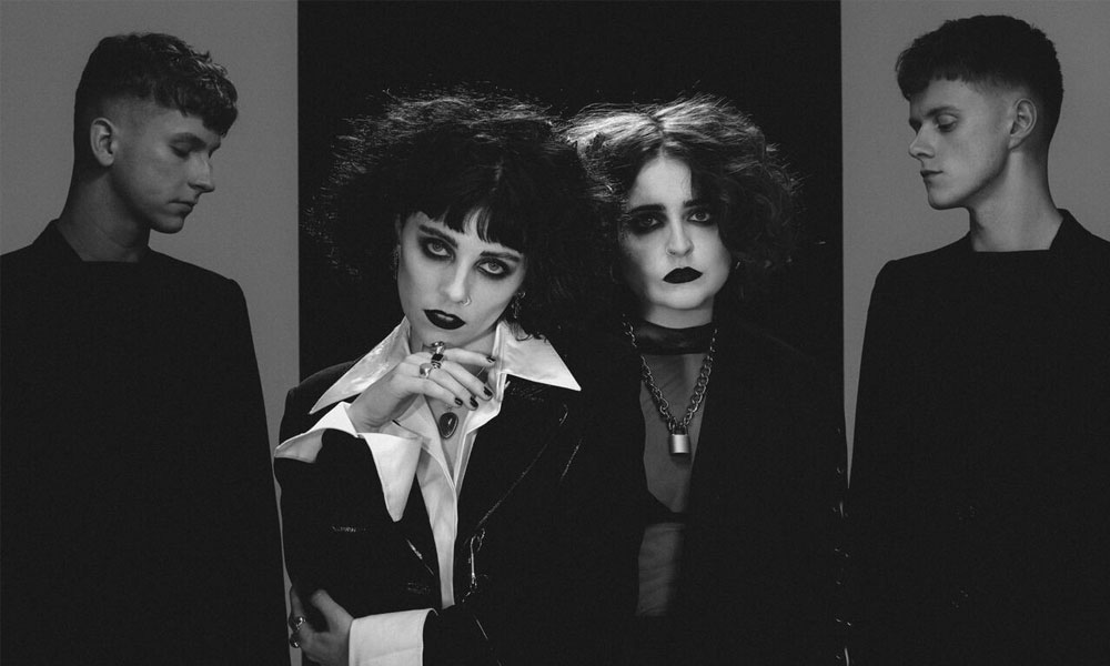 Pale Waves heading to Sheffield supporting image