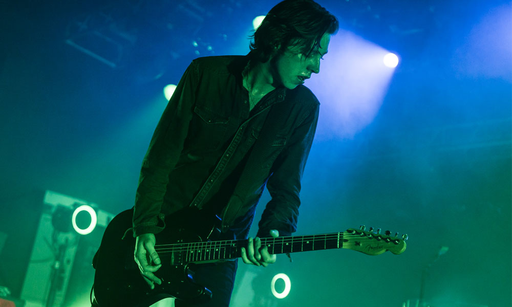 REVIEW: Radio X Presents Catfish and the Bottlemen supporting image
