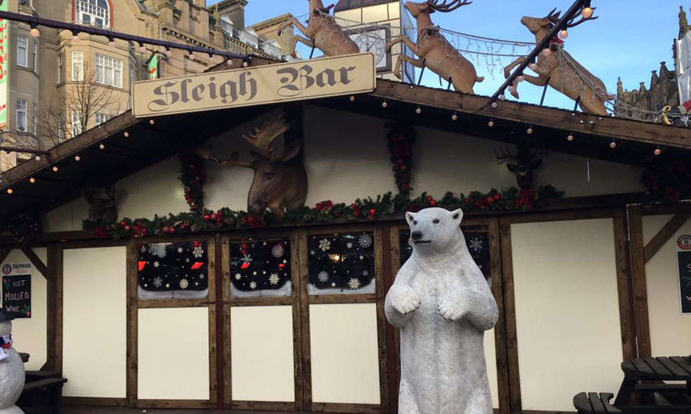 'Alpine Bar' reveals more ahead of Sheffield Christmas Markets arrival supporting image