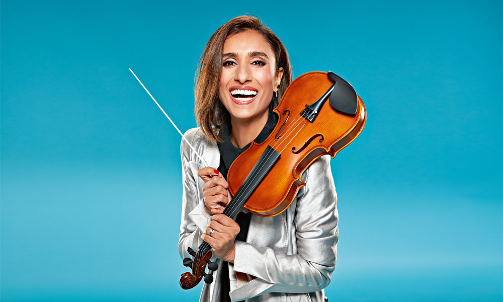 INTERVIEW: Anita Rani  supporting image