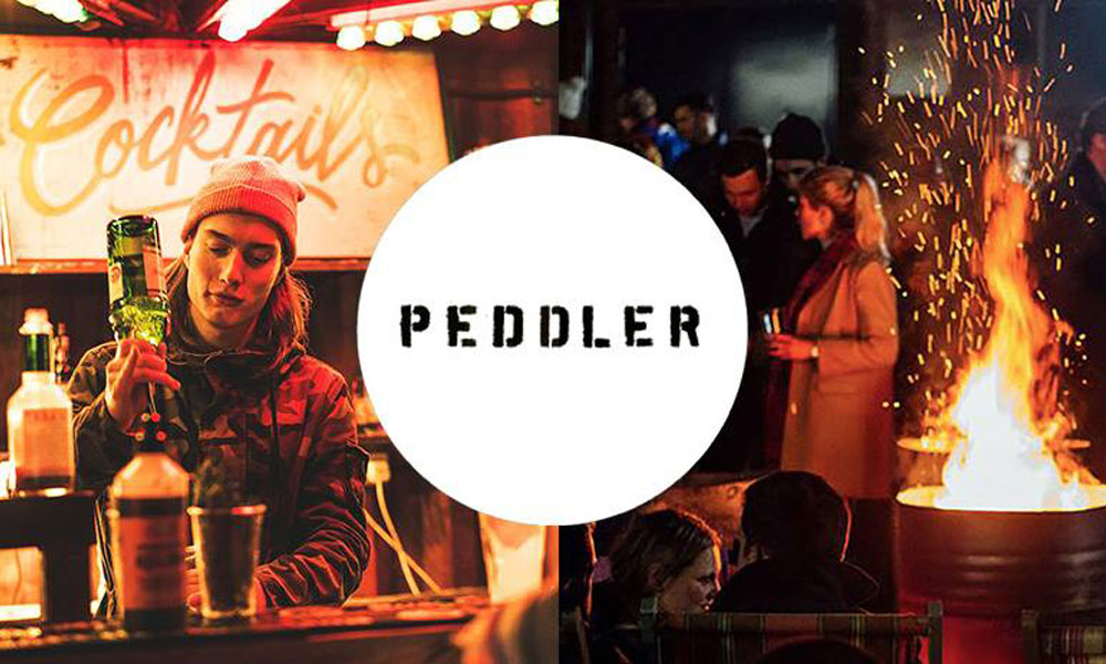 Double-dose of Peddler this December    supporting image