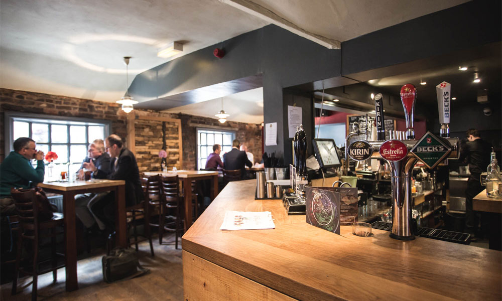 DINE Sheffield back for second year supporting image