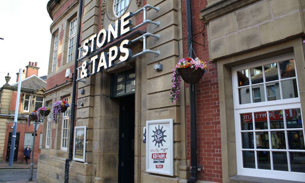 Glossop Road set for new pub supporting image