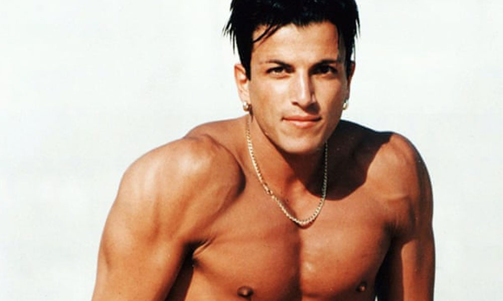 Peter Andre to send Sheffield fans Insania next month supporting image