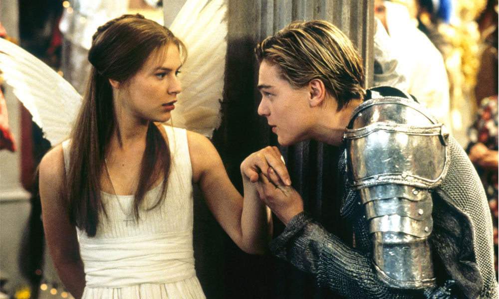 Valentine's Day screening of Romeo and Juliet coming to Sheffield supporting image