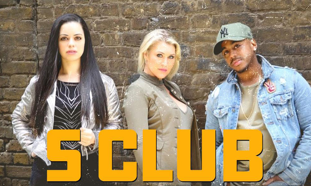 S Club coming to Sheffield  supporting image