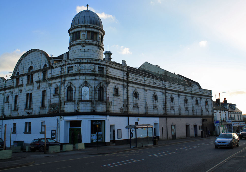 Independent film festival heading to Abbeydale Picture House supporting image