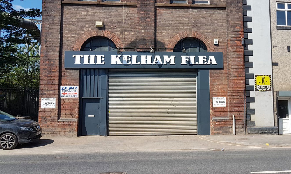 New antiques and vintage emporium coming soon to Kelham  supporting image