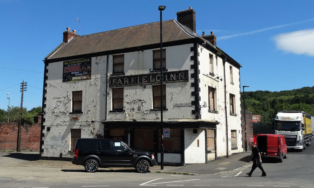 Farfield in Neepsend to reopen as pub supporting image