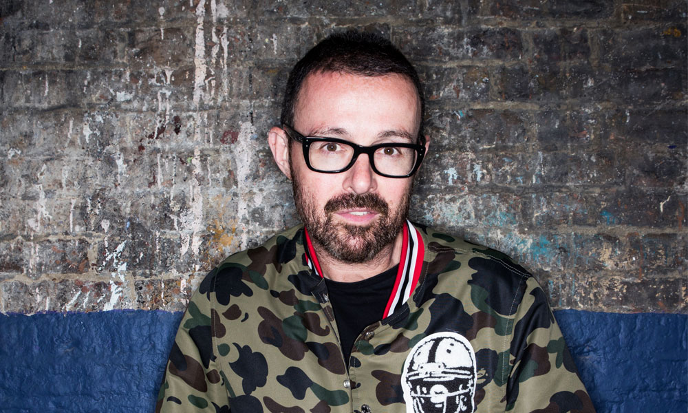 Judge Jules Live coming to Sheffield supporting image