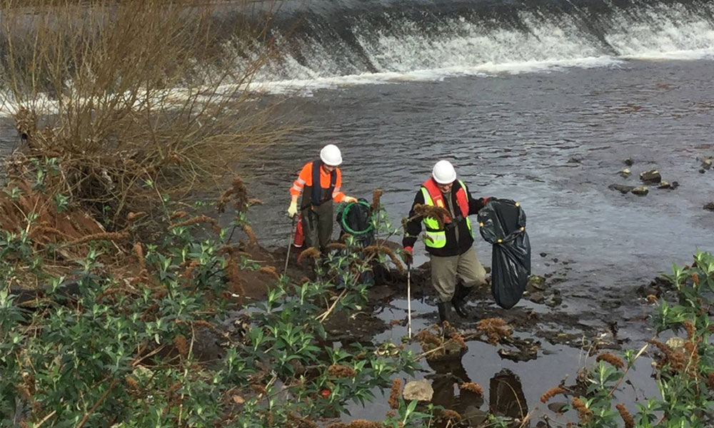 Draining the Don: The Great Sheffield River Clean-up supporting image