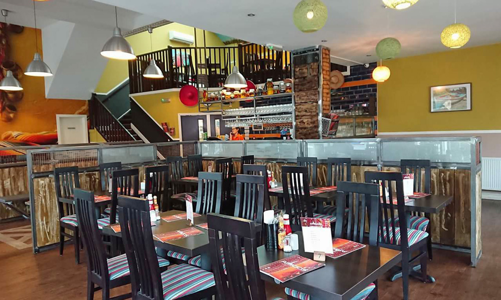 Mexican Restaurant London Road Sheffield
