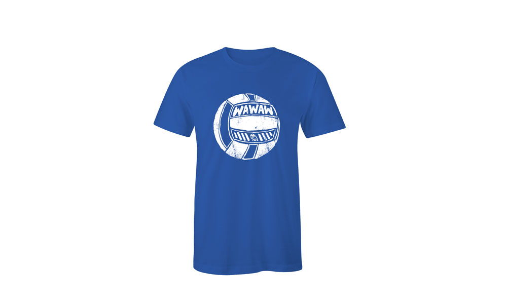 New WAWAW tees and prints revealed supporting image
