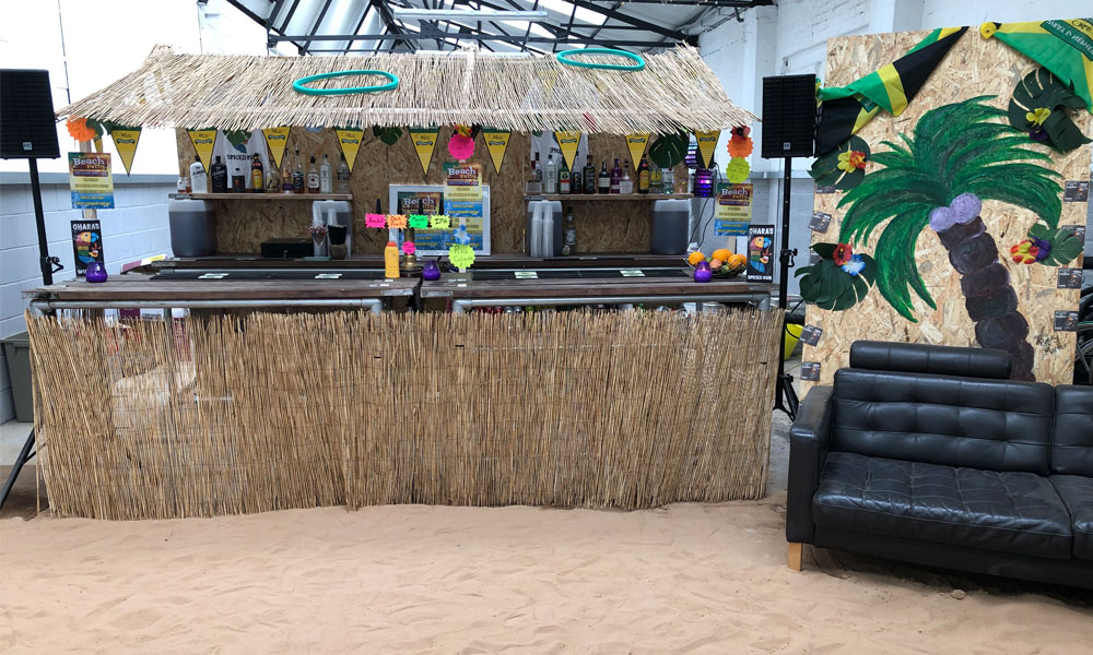 O'Hara's Rum bring rum shack and beach bar to Kelham supporting image